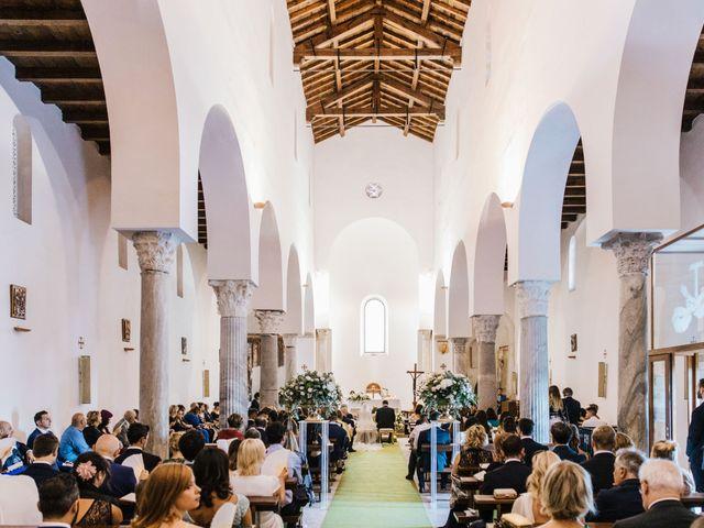 Il matrimonio di Valeria e Francesco a Battipaglia, Salerno 47