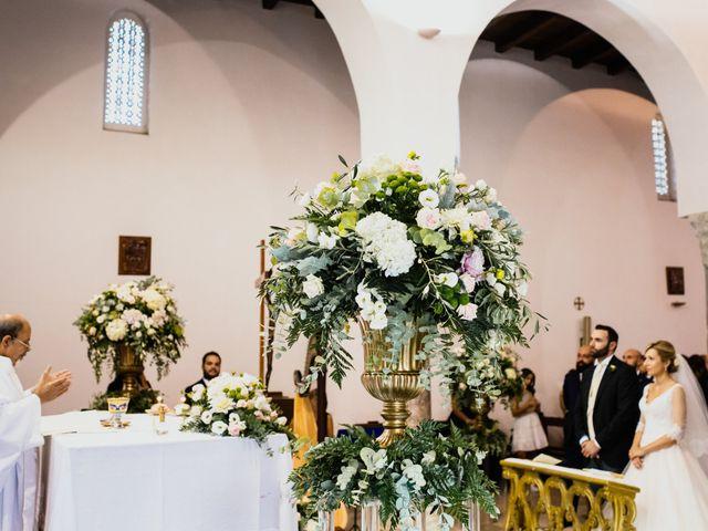 Il matrimonio di Valeria e Francesco a Battipaglia, Salerno 49