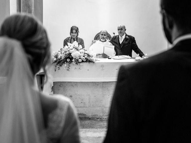 Il matrimonio di Valeria e Francesco a Battipaglia, Salerno 51