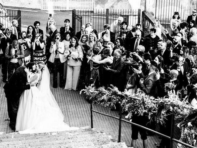 Il matrimonio di Valeria e Francesco a Battipaglia, Salerno 54