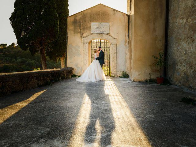 Il matrimonio di Valeria e Francesco a Battipaglia, Salerno 56