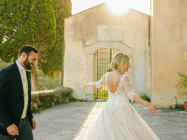 Il matrimonio di Valeria e Francesco a Battipaglia, Salerno 58