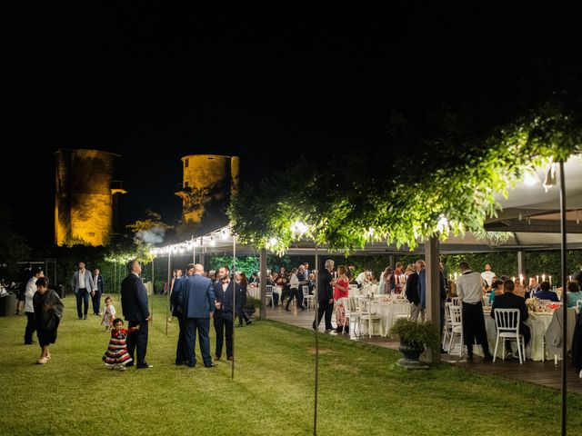Il matrimonio di Valeria e Francesco a Battipaglia, Salerno 74