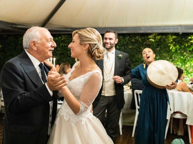 Il matrimonio di Valeria e Francesco a Battipaglia, Salerno 75