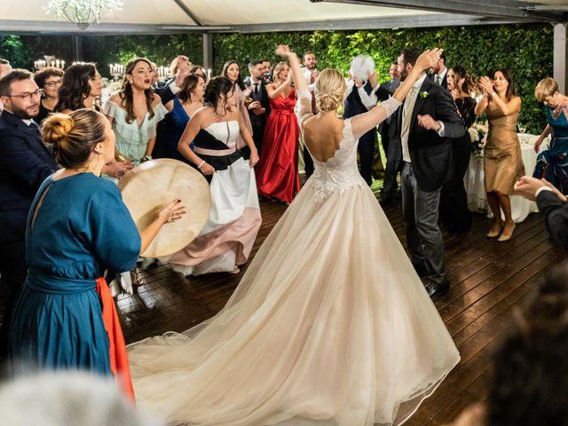 Il matrimonio di Valeria e Francesco a Battipaglia, Salerno 76