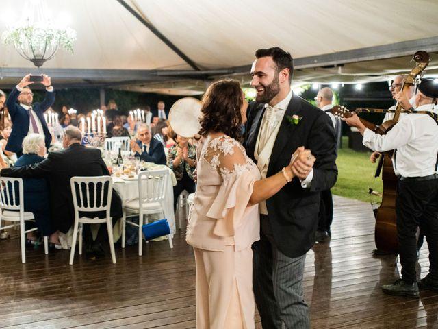 Il matrimonio di Valeria e Francesco a Battipaglia, Salerno 78