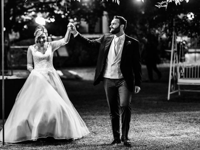 Il matrimonio di Valeria e Francesco a Battipaglia, Salerno 80