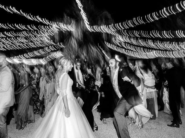 Il matrimonio di Valeria e Francesco a Battipaglia, Salerno 86