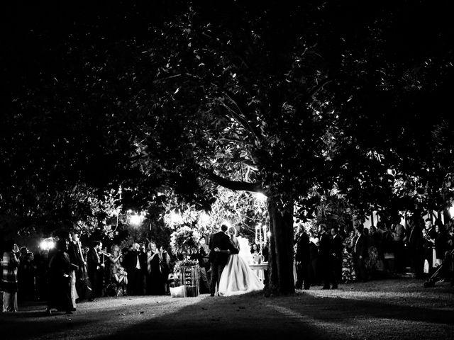 Il matrimonio di Valeria e Francesco a Battipaglia, Salerno 89
