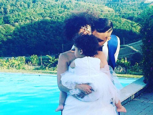Il matrimonio di Mirko e Giulia a Carmignano, Prato 2