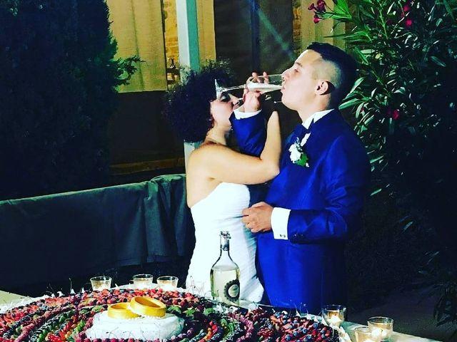 Il matrimonio di Mirko e Giulia a Carmignano, Prato 4