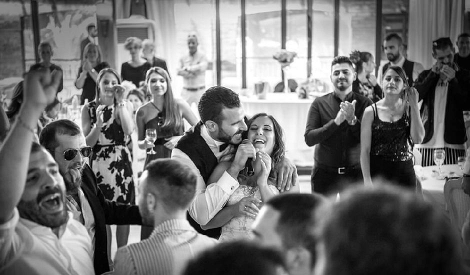 Il matrimonio di Leonardo e Roberta a Porto Sant'Elpidio, Fermo