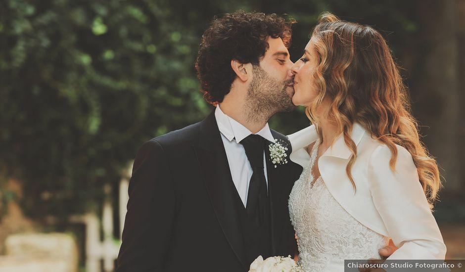Il matrimonio di Luca e Sarah a Mazara del Vallo, Trapani