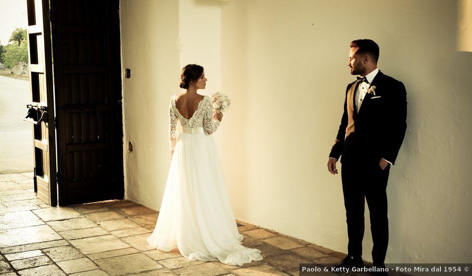 Il matrimonio di Domenico e Rox a Fasano, Brindisi