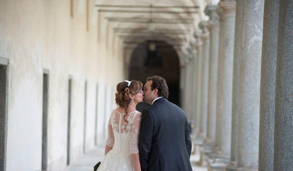 Il matrimonio di Lorenzo Campanella Castelvecchi e Eleonora Mariani a Biella, Biella
