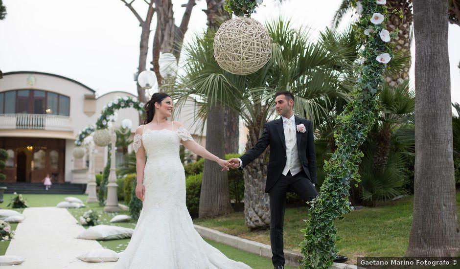 Matrimonio In Greco : Il matrimonio di aniello e assunta a torre del greco