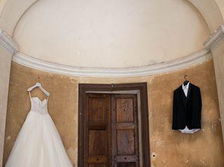 Le nozze di Federica e Alfredo 1
