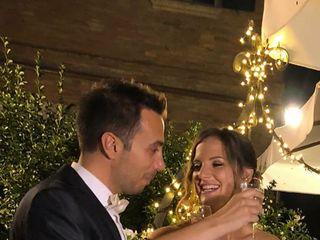 Le nozze di Chiara e Alex 2