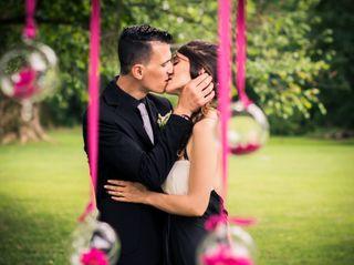Le nozze di Nicol e Carmelo