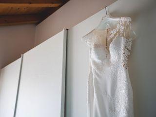 le nozze di Anna Lisa e Luca 3