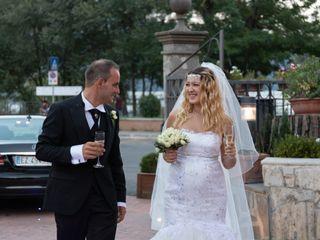 Le nozze di Isabella e Alessio 1