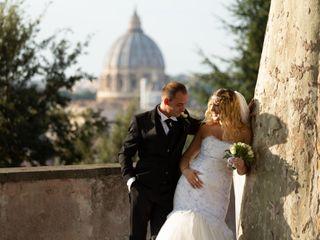 Le nozze di Isabella e Alessio