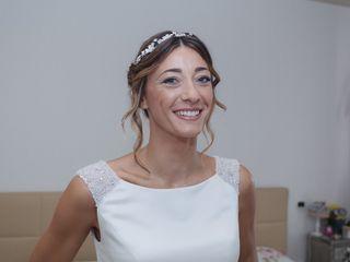 Le nozze di Carla e Ivan 3