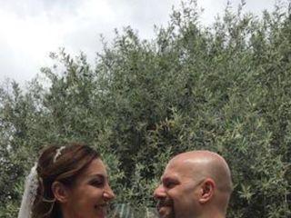 Le nozze di Alessandra  e Mauro  1