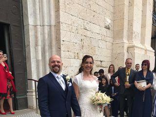 Le nozze di Alessandra  e Mauro  2