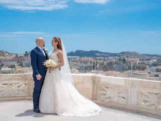 Le nozze di Alessandra  e Mauro