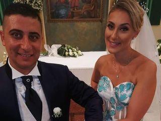 Le nozze di Valentina e Cataldo 2