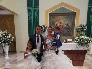 Le nozze di Valentina e Cataldo 3