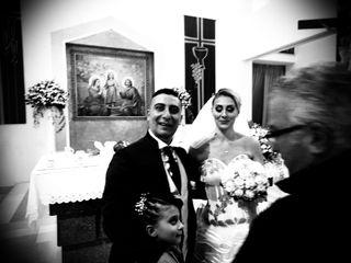 Le nozze di Valentina e Cataldo