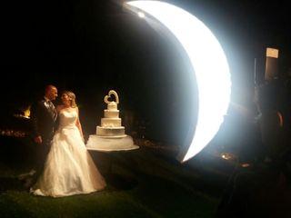 le nozze di Sara e Fabio 1