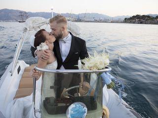 Le nozze di Silvia e Philipp