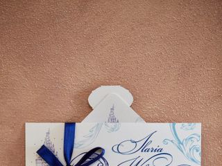 Le nozze di Ilaria e Wiliam 1