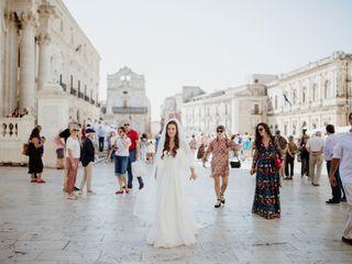 Le nozze di Jamuna e Dimitri 2