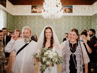 Le nozze di Jamuna e Dimitri 3