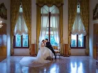 Le nozze di Anna e Paolo 2