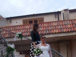 Le nozze di Marica e Walter 1