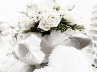 Le nozze di Paolo e Pamela 1