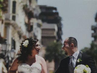 Le nozze di Rossella  e Alessandro  1