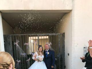 Le nozze di Erica e Marco 3