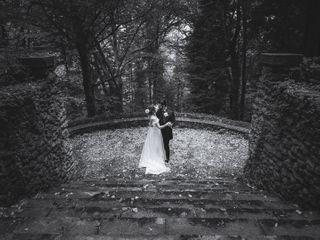 Le nozze di Enrica e Andrea 2