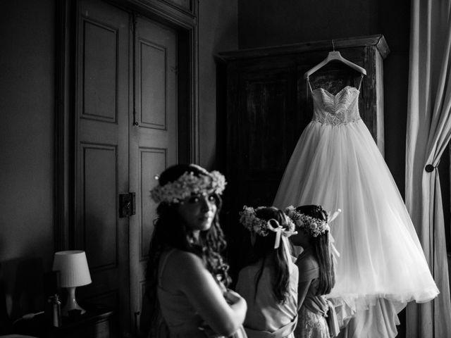 Il matrimonio di Alfredo e Federica a San Sebastiano da Po, Torino 16