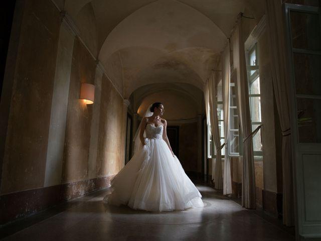 Il matrimonio di Alfredo e Federica a San Sebastiano da Po, Torino 23