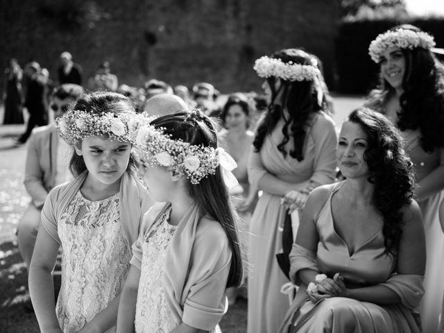 Il matrimonio di Alfredo e Federica a San Sebastiano da Po, Torino 26