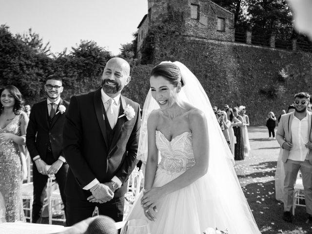 Il matrimonio di Alfredo e Federica a San Sebastiano da Po, Torino 29