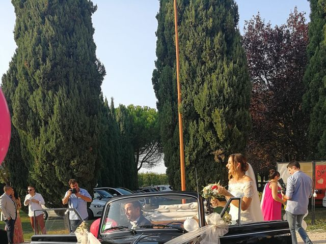 Il matrimonio di Alex e Chiara a Cesena, Forlì-Cesena 6