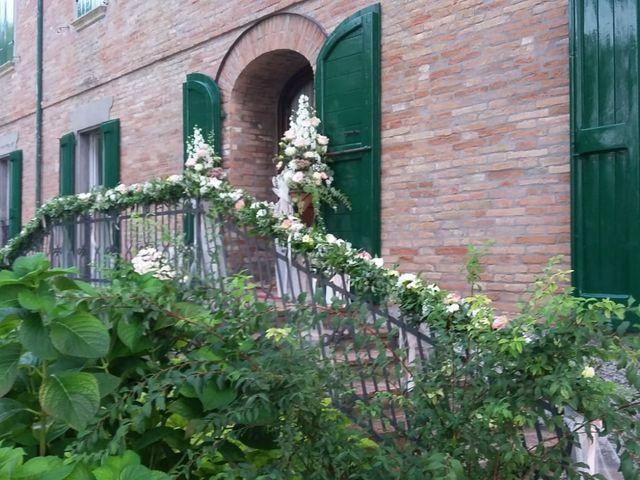 Il matrimonio di Alex e Chiara a Cesena, Forlì-Cesena 2